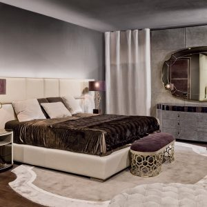 Beds, Night Components, Closets